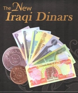 London forex iraqi dinar
